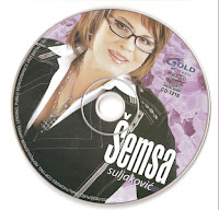 Semsa Suljakovic -Diskografija 2007_z_cd