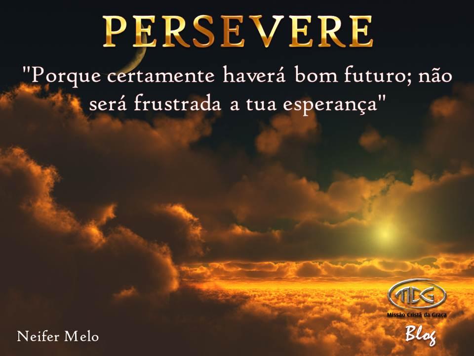 Persevere Em Oração Que Deus Irá Cumprir: Evangelizadoras Da Net: Estudo 10