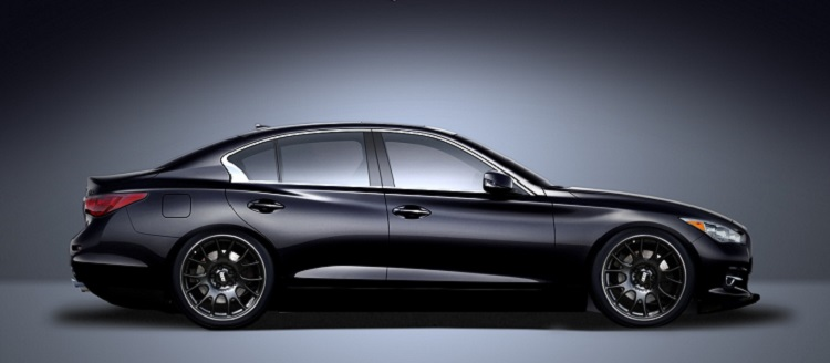 2016 Infiniti Q50 Release Date And Price