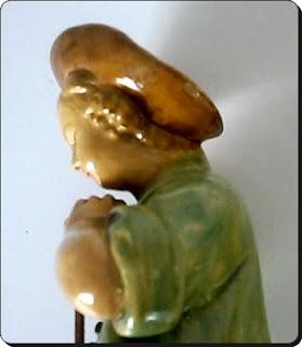 Borghese Cast Plaster Figurines Shepherd Boy and Girl-chip-377 x 433 - jpg.jpg