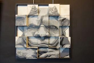 Expo : Ender, la Comédie Urbaine à la galerie NUNC Paris - Jusqu'au 19 février 2014
