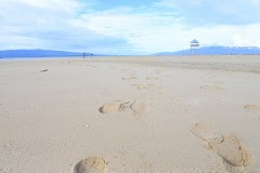 Pesona Pantai Bungin Pinungan