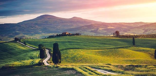 Como fazer uma boa viagem de Veneza à Pisa