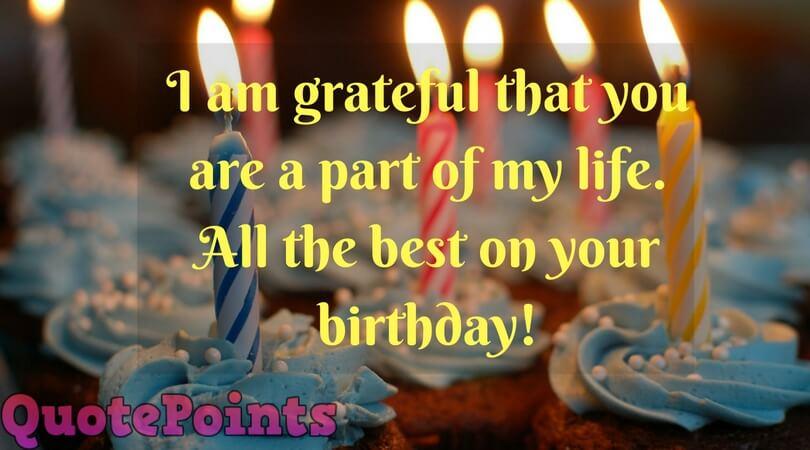 happy birthday best friend letter