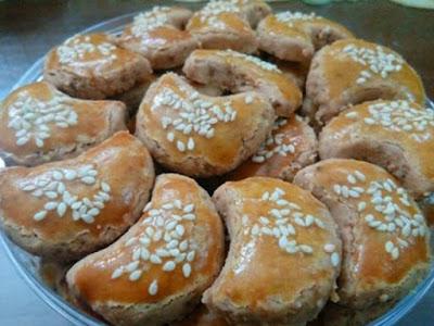 Cara Membuat Kue Kacang Tanah