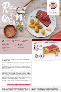Catalogue Netto 5 au 17 Septembre 2017