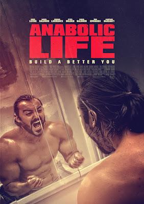 Anabolic Life Poster