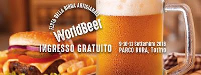 Festa della Birra Artigianale Parco Dora