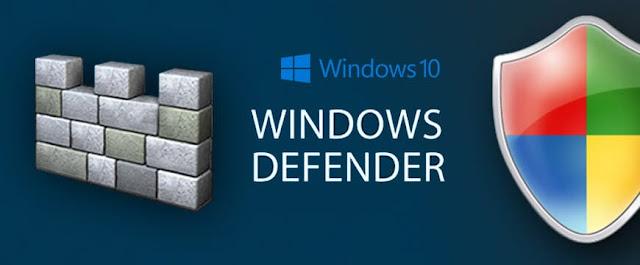 Download Windows Defender Anti Malware Program For Windows 8 | 10