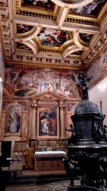 Battistero di San Giovanni - Osimo