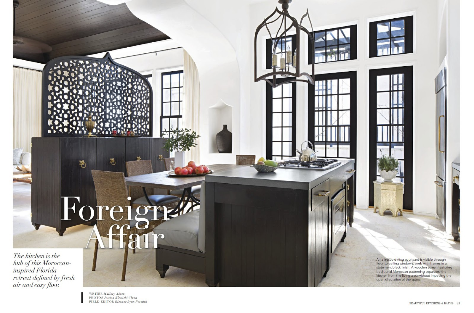 Jessica Glynn: Beautiful Kitchens & Baths- Alys Beach