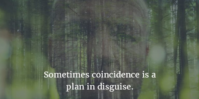Why Coincidences Are Actually Not Accidental