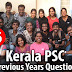Kerala PSC - 20 Previous Year Questions (General Knowledge) - 06