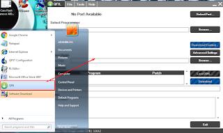 Cara Flash Lenovo A6000 Bootloop Dengan Qfil Via Pc Work 100%