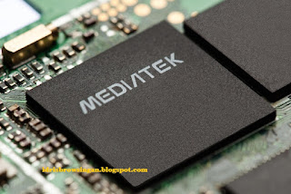 Processor Mediatek Smartphone