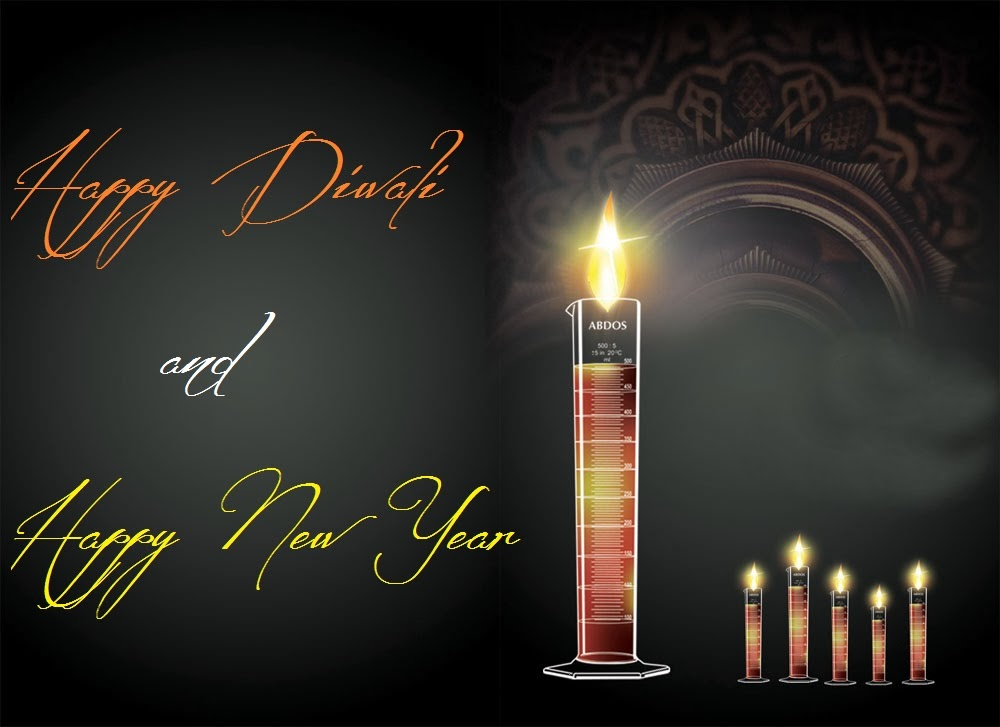 Happy Diwali And New Year Wallpapers: Diwali Wishes, New Year Cards For Wonderful Diwali