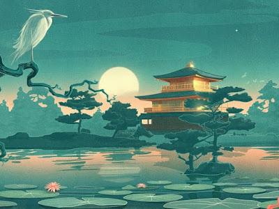 30 японски житейски правила, които трябва да спазваш