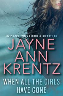 When All the Girls Have Gone - Jayne Ann Krentz [kindle] [mobi]