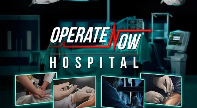 Operate Now Hospital v1.17.5 Mod Apk Data Terbaru Online (Unlimited Money, Golden Hearts)