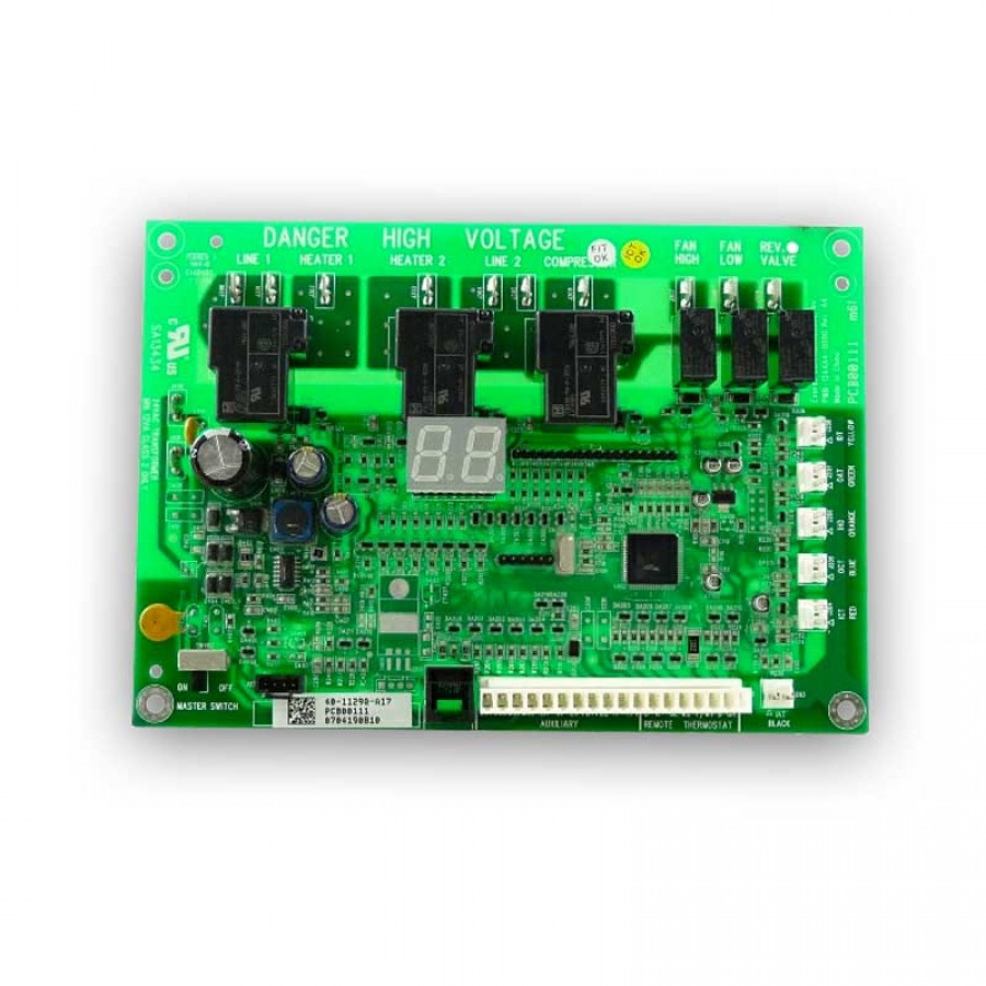 Appliance Parts Rskp0010 Amana Goodman Ptac Control Board