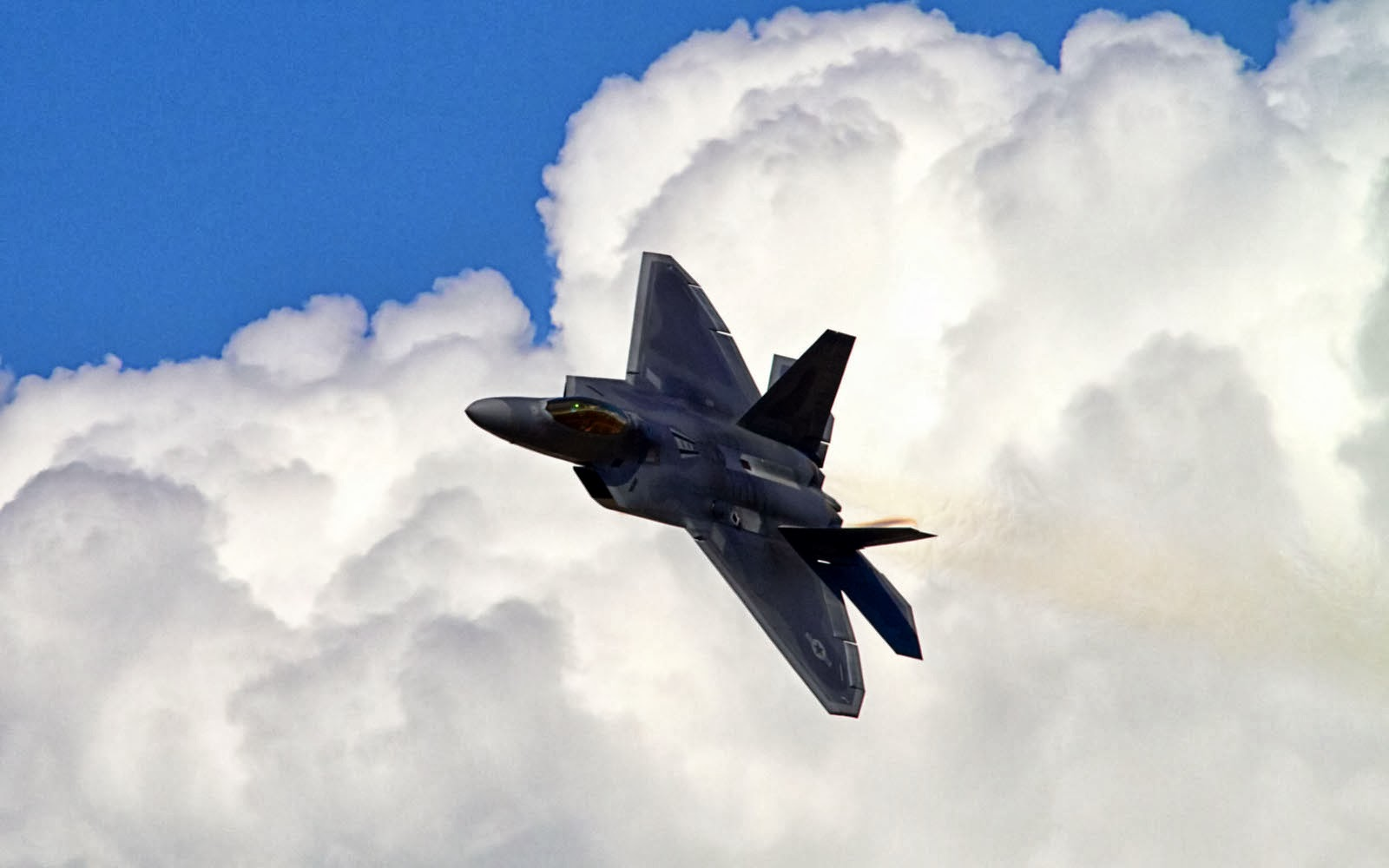 Wallpapers Lockheed Martin F 22 Raptor Wallpapers