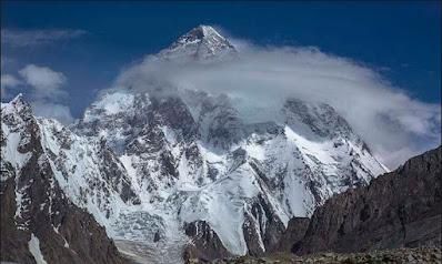K2A Dream Journey For Mountaineers Glaciers Newz