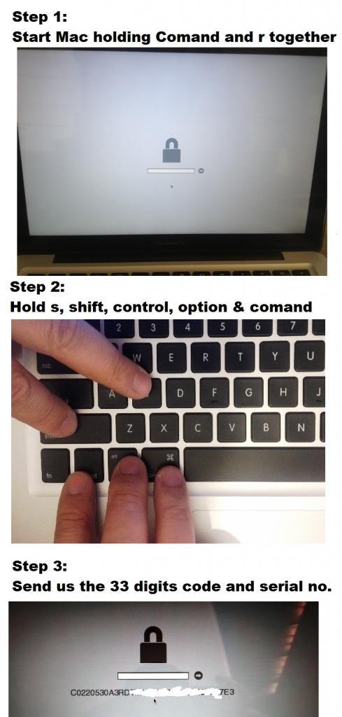 Apple MacBook Air EFI Driver Windows XP