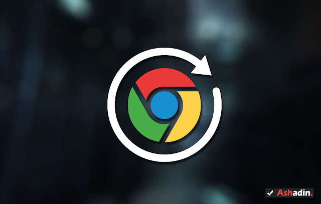 Cara reset Google Chrome tanpa Uninstall