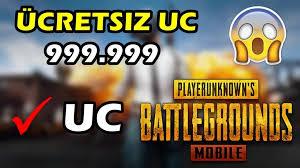 PUBG Mobile Hile İos Sınırsız Ücretsiz UC ve Bp Alın [2021]!