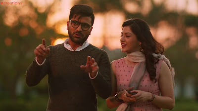Mahanubhavudu Movie 2017 HD Wallpaper