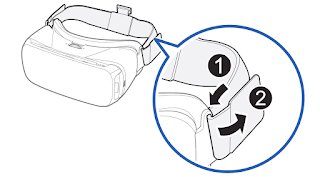 Samsung Gear VR Manual