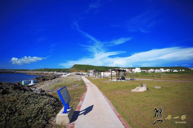內垵觀音山 塔公塔婆 澎湖西嶼景點