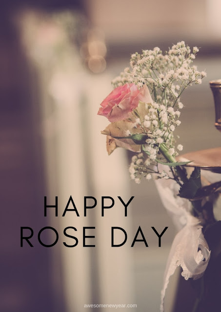 Happy Rose Day Pictures 2020