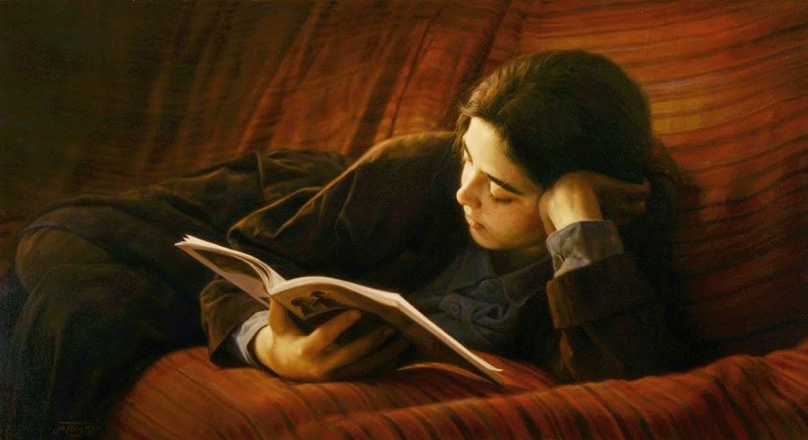 Estudando - Iman Maleki e suas pinturas realistas ~ Pintor iraniano