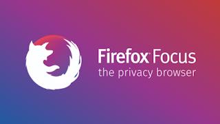 ,تطبيق,Firefox Focus,حماية خصوصية المستخدمين, anonymous browser ,,protection ,firefox focus, anonymous browsing proxy,anonymous,