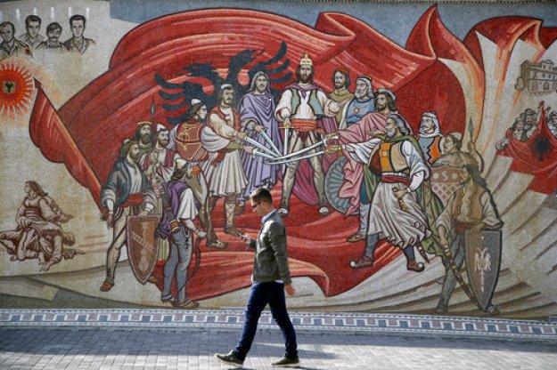 Σκόπια: Καθοριστικός ο ρόλος των Αλβανών ψηφοφόρων στις εκλογές