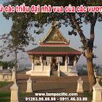 Tìm hiểu lịch sử các triều đại nhà vua của các vương quốc Thái Lan