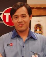 Biodata Aditya Warman Pemeran Sayuti di sinetron komedi OB OK RCTI