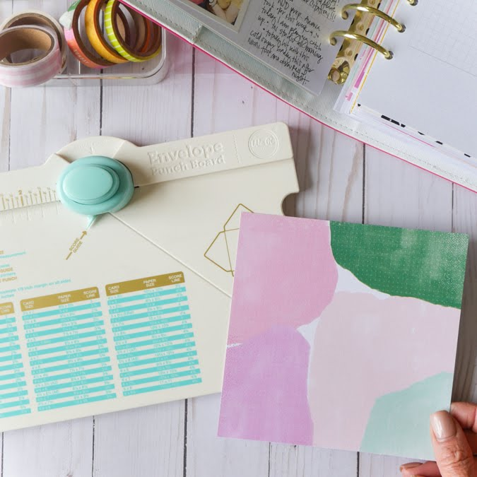 Tips For Catching Up With Your Planner by Jamie Pate   @jamiepate