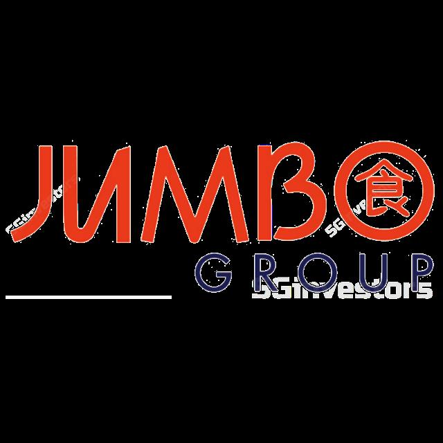 JUMBO GROUP LIMITED (42R.SI)
