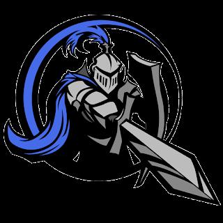 Logo Dream League Soccer 2017 knight