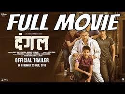 Dangal Full Movie On Full Hd Latest Bollywood Movies द गल