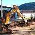 Começam obras de esgoto no bairro Vila Peixe, em Andorinha