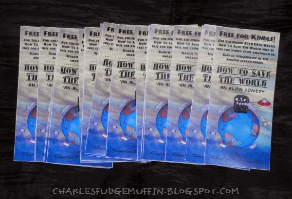 promotional flyers for advertising your book charles fudgemuffin