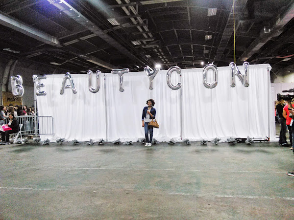 OOTD: Beautycon Dallas