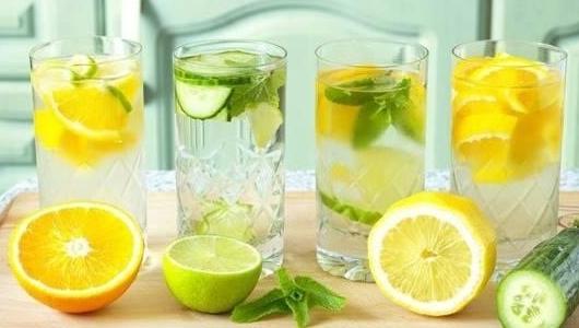 Beberapa Kreasi Minuman Segar dan Sehat yang Menjadi Pilihan