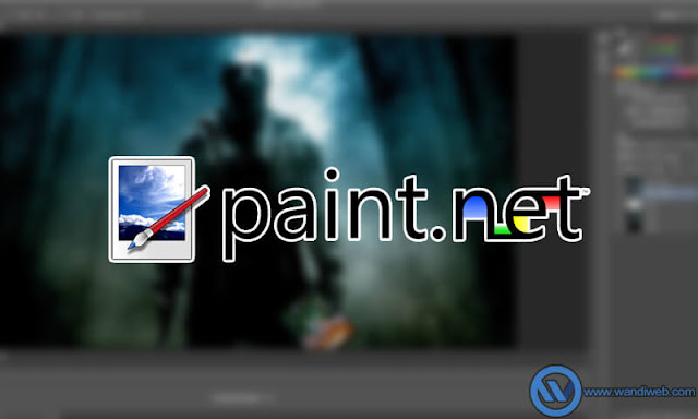 5 Software Alternatif Adobe Photoshop Gratis Terbaik - WandiWeb