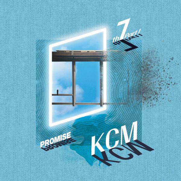 KCM – Promise (ITUNES MATCH AAC M4A)