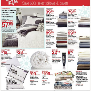 Home Outfitters Flyer Weekly - Great Deals For Every Room! December 7 – 13, 2018