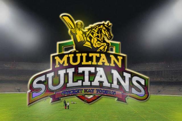 Multan Sultans Squad Team Players | Fixture Details